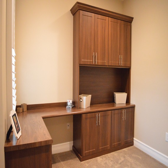 custom design closets boca raton