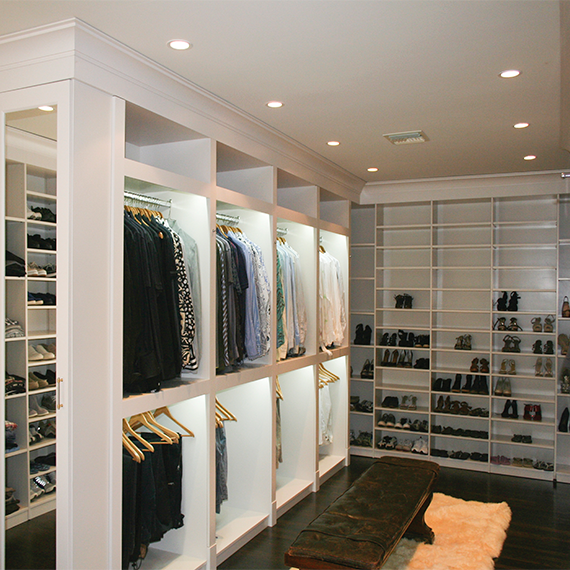 Lauderdale By The Sea Closet Organization Storage Systems
